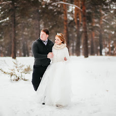 Wedding photographer Svetlana Rykova (RSvetlana). Photo of 27.01.2015