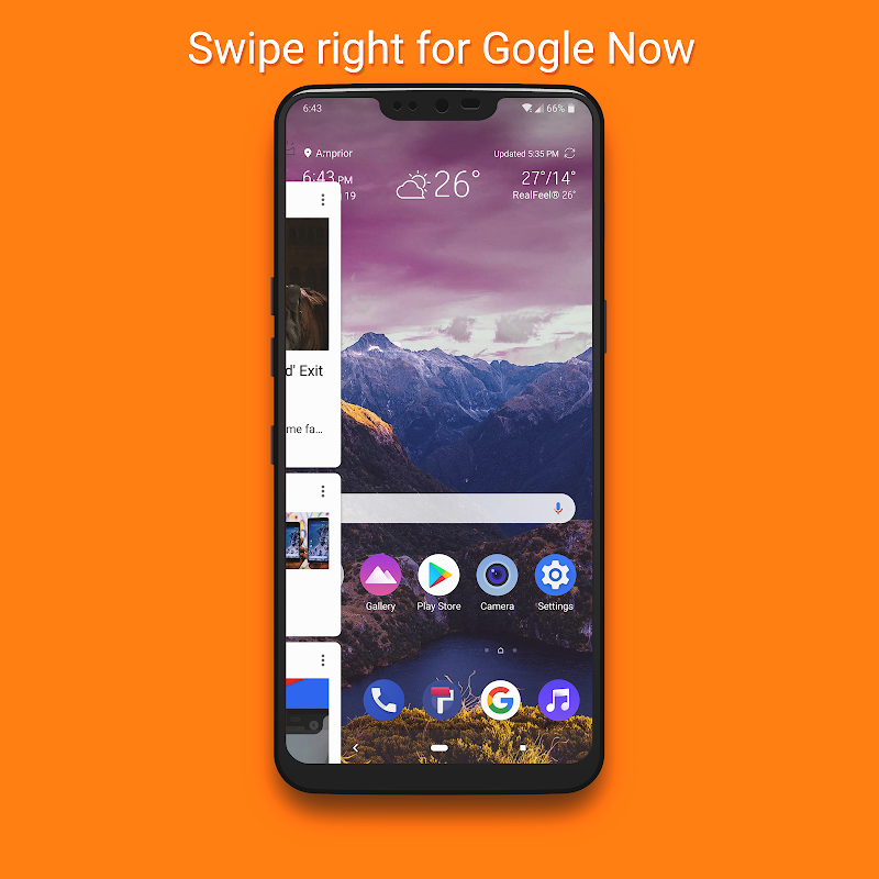 Pixel Experience Theme for LG G7 APK Latest Version Download - Free