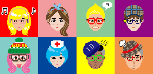 8BitMe - Apps on Google Play