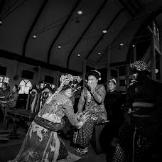 Wedding photographer Bambang Andiyanto (andiyanto). Photo of 22.01.2015