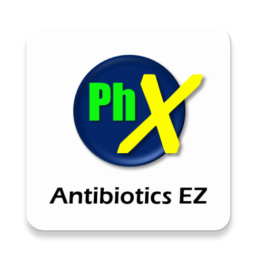 Antibiotics EZ (No Ads)