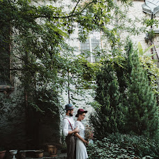 Wedding photographer Yuriy Lopatovskiy (Lopatovskyy). Photo of 04.10.2018