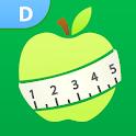Diabetes & Diet Tracker icon