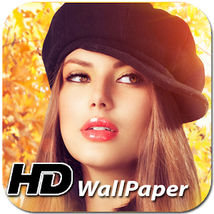 Beautiful girls wallpaper android apps on google play beautiful girls wallpaper voltagebd Image collections