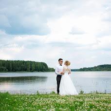 Wedding photographer Yulya Chayka-Kazakova (yuliyakazakova). Photo of 14.07.2016