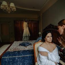Wedding photographer Alesya Reutova (Lesia). Photo of 10.12.2015