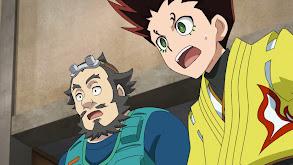 Dragon vs Genesis! thumbnail