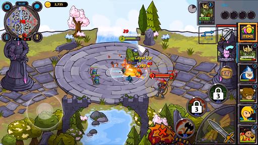 Mini Legends screenshots 17