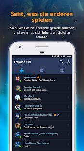 Blizzard Battle.net – Miniaturansicht des Screenshots