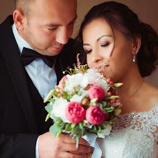Wedding photographer Ruslan Sadykov (ruslansadykow). Photo of 25.10.2017