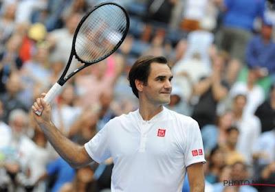 """Roger Federer: """"Cette extase de la victoire rend dépendant"""""""