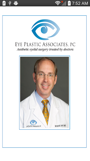 Eye Plastics Associates PC