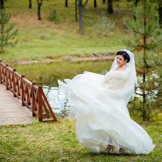 Wedding photographer Valentina Yudashkina (well99). Photo of 02.03.2016