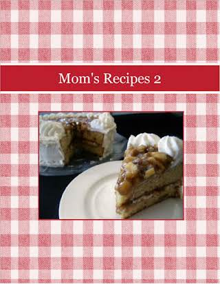 Mom's Recipes 2