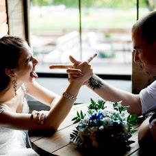 Wedding photographer Oleg Semashko (SemashkoPhoto). Photo of 06.08.2018