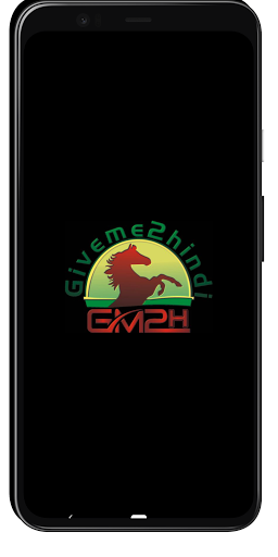 GiveMe2Hindi screenshot 1