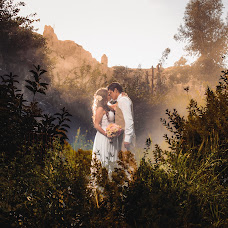 Wedding photographer Valery Garnica (focusmilebodas2). Photo of 08.02.2018