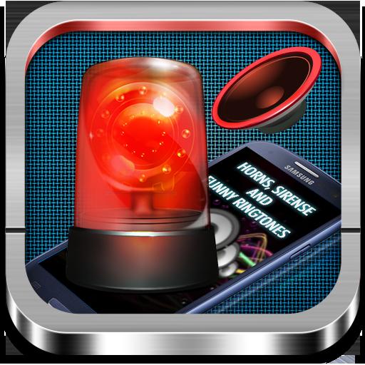 Horns,Sirens & Funny Ringtones - Apps on Google Play
