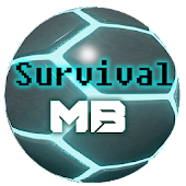 Survival Magnetic Ball