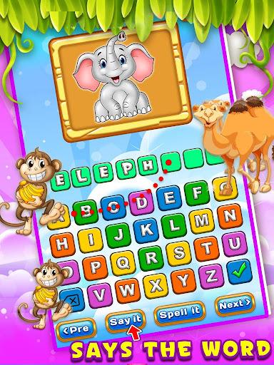 Spell It  - spelling learning app for children filehippodl screenshot 6