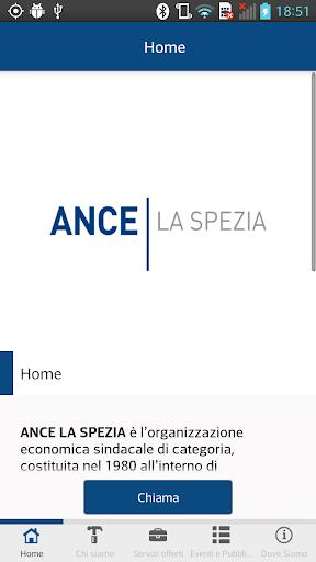 Ance La Spezia
