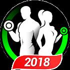 Leap - 免费私人健身教练,饮食规划 icon