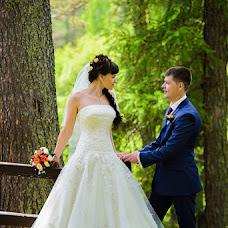 Wedding photographer Andrey Chichinin (AndRaw). Photo of 10.07.2015