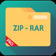 Zip Rar Extractor Lite