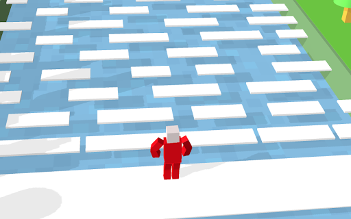 Jump Tiles screenshot 1