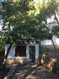 Casa Oda, il Studio