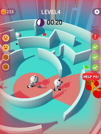 No One Escape android2mod screenshots 7