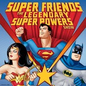 Super Friends: The Legendary Super Powers Show (1984-1985)
