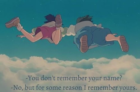 Spirited Away Quotes Extraordinary Spirited Away Quotes  Android Apps On Google Play