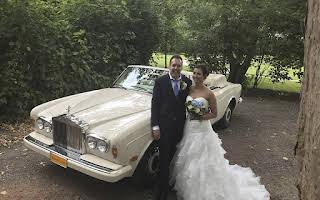 Rolls Royce Corniche Ii Rent Drenthe