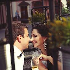Wedding photographer Ekaterina Elikstratova (kat69). Photo of 21.10.2016
