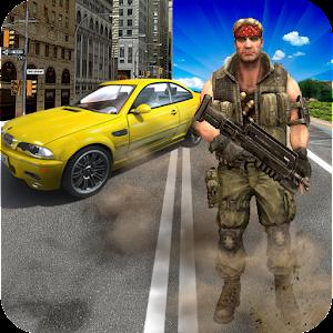 Modern Crime Simulator for PC and MAC