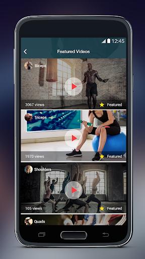 Fitness 24  screenshots 2