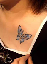 Photo: Sweet delicate Temporary Tattoos.