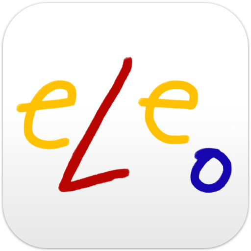 ELEO 程式庫與試用程式 App LOGO-硬是要APP