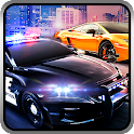 Crime City Police Vs Robbers icon