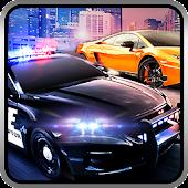 Crime City Police Vs Robbers