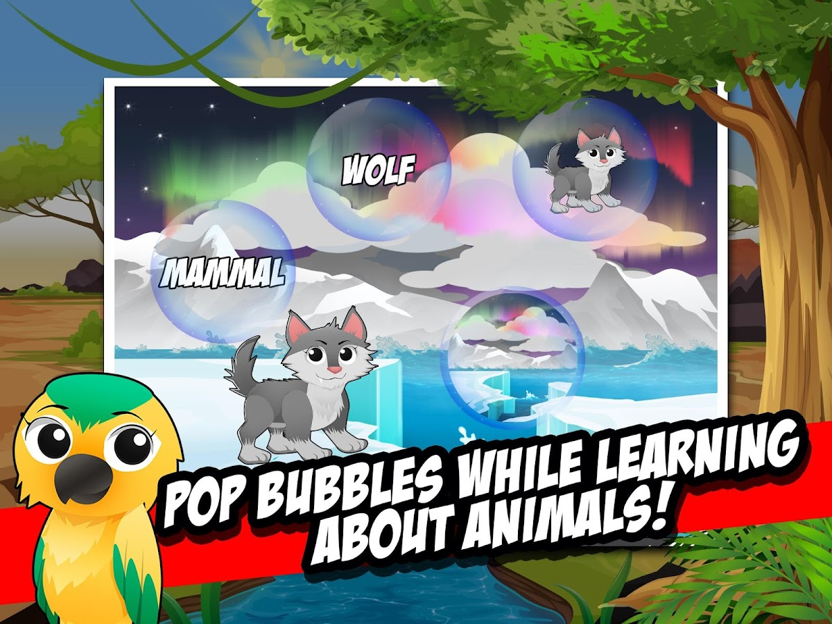 cute animal names and sounds android apps on google play