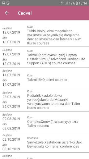 MD Training screenshot 4