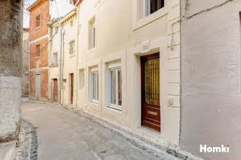 Maison 3 pièces 58 m2