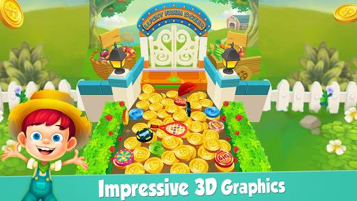 Coin Mania: Farm Dozer apktram screenshots 13