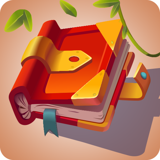 GOD OF MAGIC - Choose your own adventure gamebook file APK for Gaming PC/PS3/PS4 Smart TV