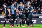 """""""Worden spannende play-offs, even acht punten voorsprong weggommen"""": Club Brugge krijgt steun uit onverwachte hoek tegen onpopulaire maatregel"""
