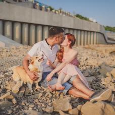 Wedding photographer Nelli Musina (MusinaNelly). Photo of 31.07.2018