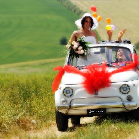 Wedding photographer fabrizio leardini (leardini). Photo of 09.10.2015
