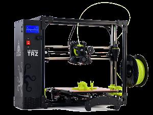 Taz6 3D Printer